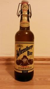 Wieselburger_Flasche