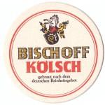 Bischoff Bierdeckel