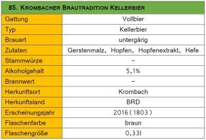 85_Krombacher Brautradition Kellerbier-Steckbrief
