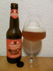 93_Prancing Pony Hopwork Orange